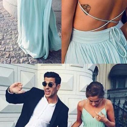 sexy backless prom dresses, formal ..