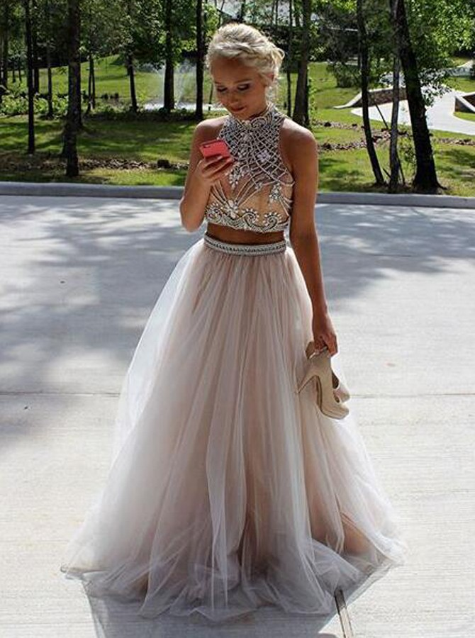 special discount enjoy lowest price release info on Two Piece Prom Dresses, Formal Dresses, Graduation Party Dresses, Banquet  Gowns,Sweet 16 Dresses, Keyhole Back