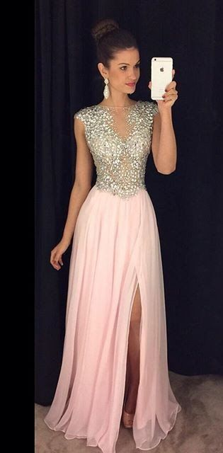 2017 Prom Dresses,party Dresses,banquet Gowns,formal Dresses on Luulla