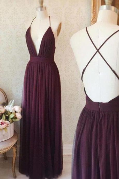 Sexy Prom Dress, Sweet 16 Dress, Evening Dresses, Pageant Dresses, Graduation Party Dresses, Banquet Gown