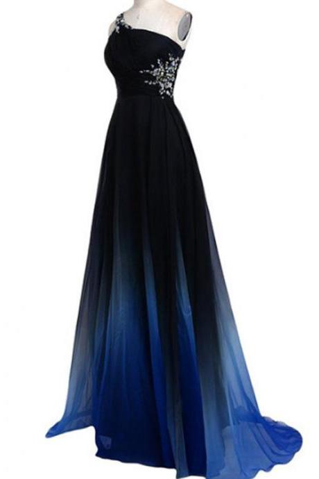 chiffon prom dresses,evening dresses,graduation party dresses