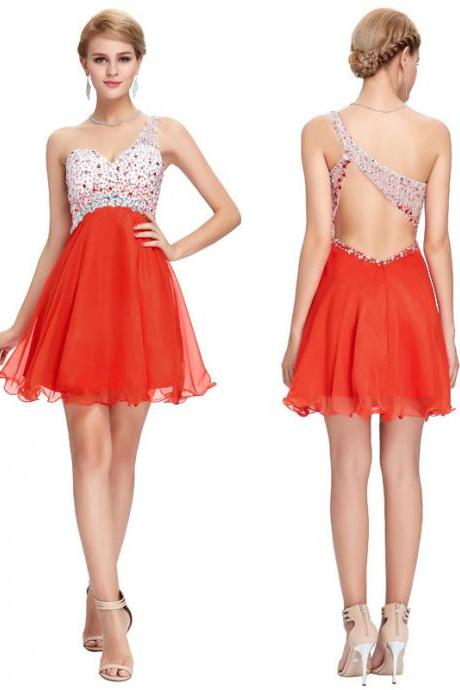 short prom dresses, wedding party dresses, graduation party dresses,formal dresses,homecoming dresses